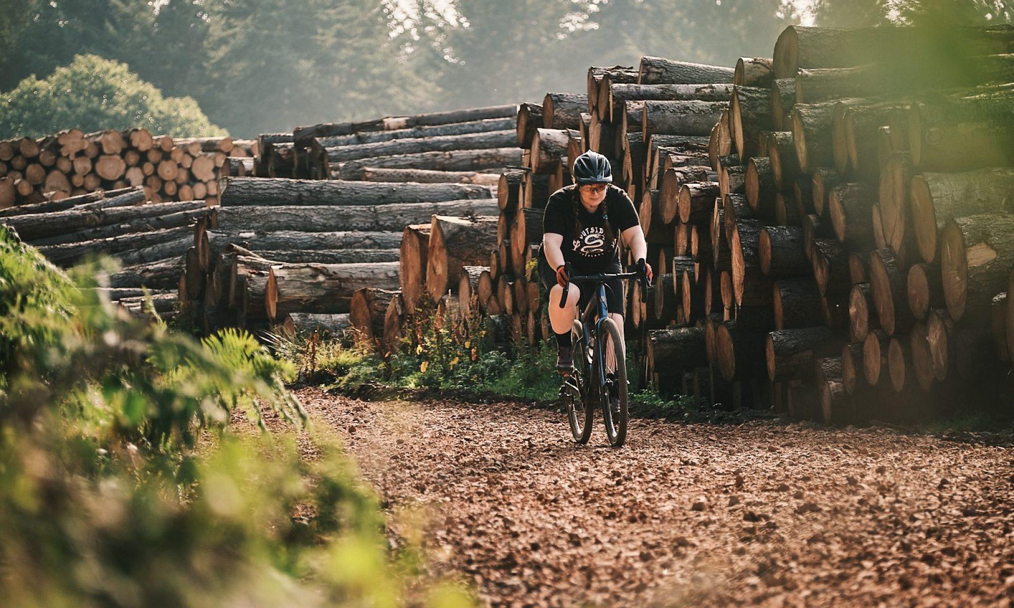 BikeRadar Podcast   Gravel for roadies