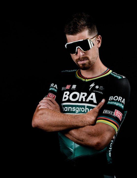 100% Peter Sagan sunglasses for the Tour de France