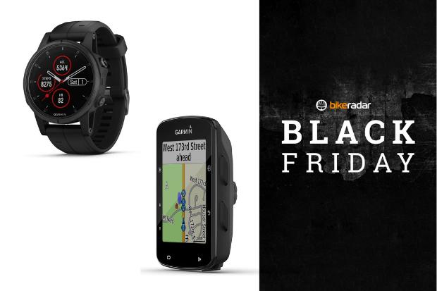 Best Black Friday Garmin deals 2020 | Save 40% on the Edge 1030