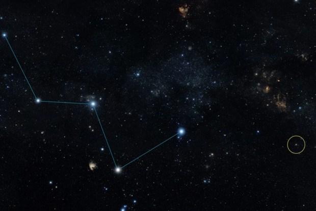 Planetary system discovered in Cassiopeia skyatnightmagazine