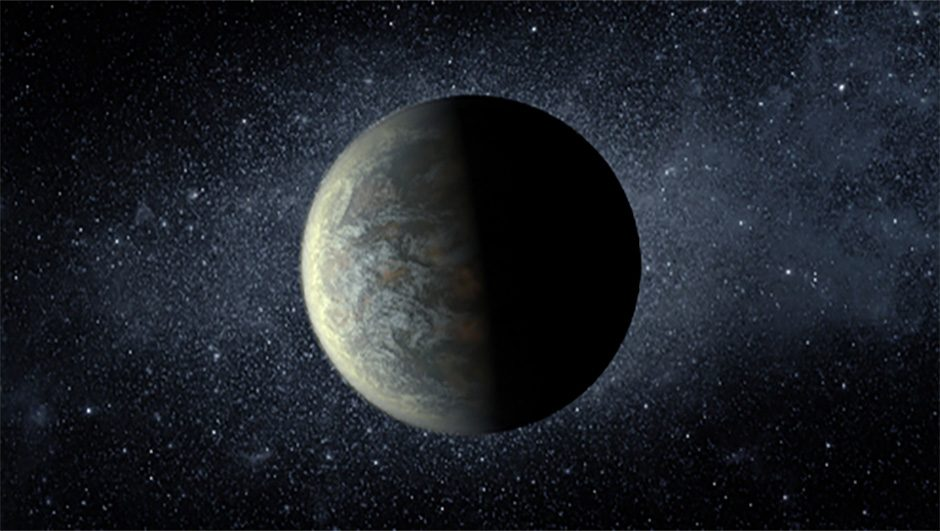 Kepler Finds First Earth Sized Exoplanets - skyatnightmagazine
