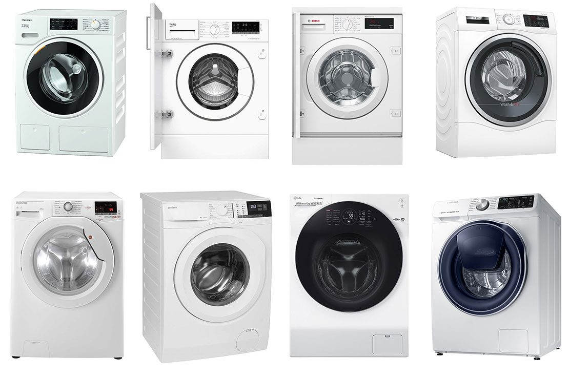 10 Best Family Washing Machines Based On Parent Reviews Madeformums