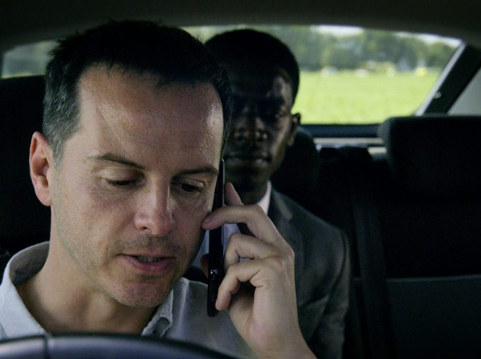 Black Mirror season 6 release date | Netflix cast, trailer, plot - Radio  Times