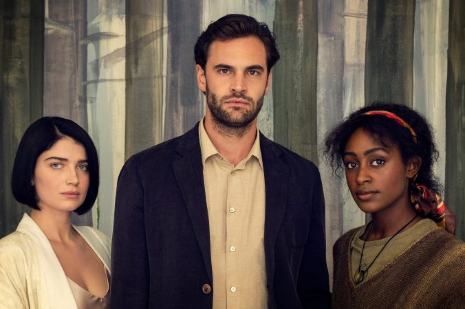 Behind Her Eyes release date | Netflix cast, trailer, plot and news - Radio  Times