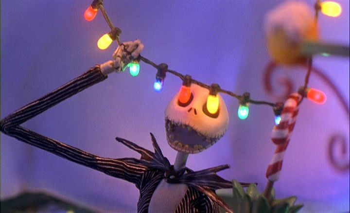 17 The Nightmare Before Christmas facts - Radio Times