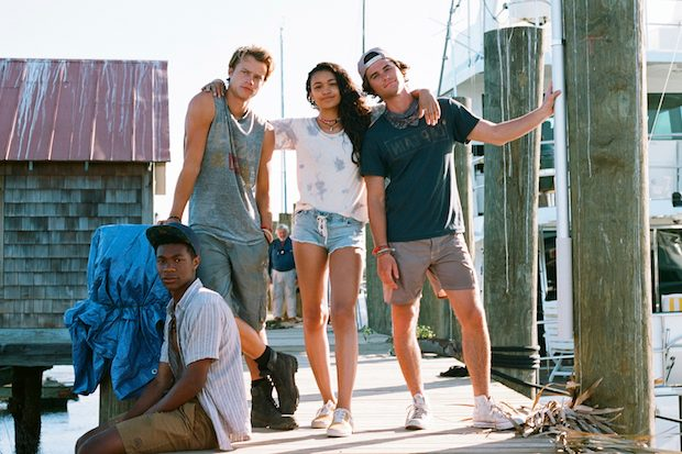 Outer Banks Season 2 Time Jump and New Cast