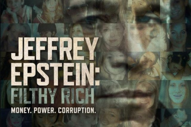 Jeffrey Epstein Filthy Rich review: Netflix doc tells half the story -  Radio Times