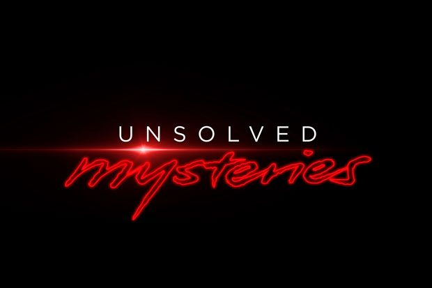 Unsolved Mysteries podcast to launch in 2021 - Radio Times