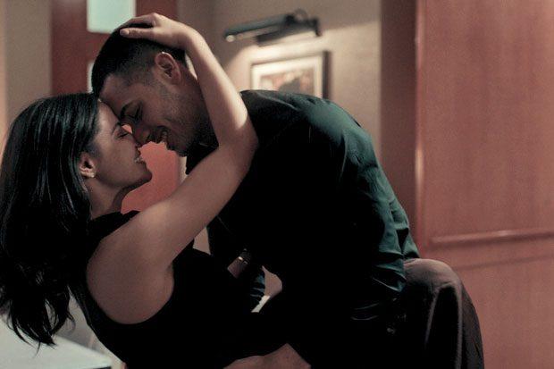 Dark Desire   Watch the trailer for Netflix's erotic thriller ...