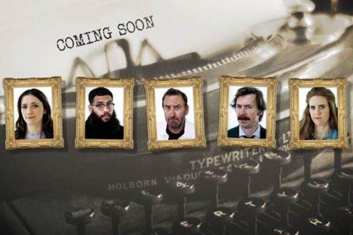Taskmaster series 11 line-up   Meet the celebrity contestants - Radio Times