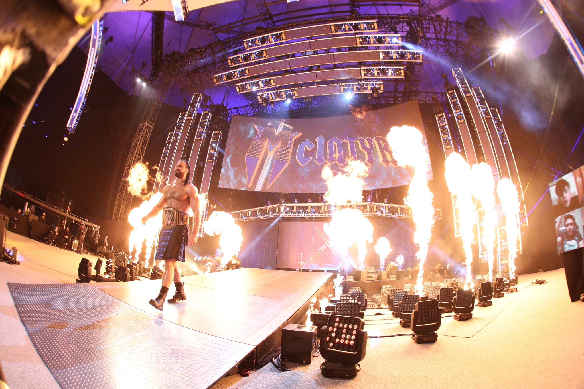 WWE Elimination Chamber 2021 predictions and match cards confirmed –  Netral.News