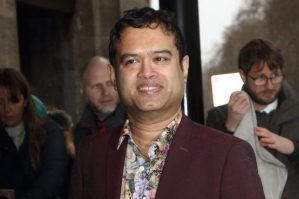 Chase star Anne Hegerty gives news of the return of Paul Sinha