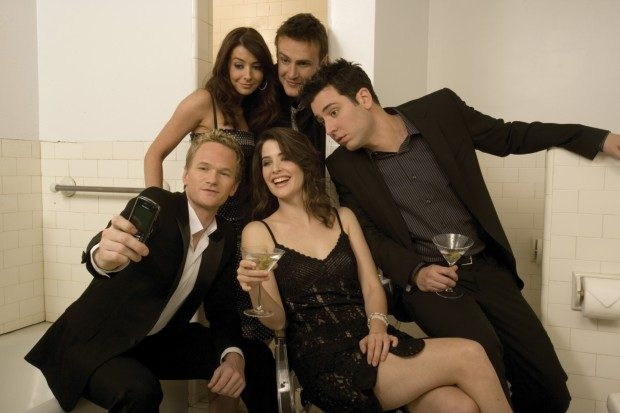 Is How I Met Your Spin-off How I Met Your Father a good idea?  Choose now