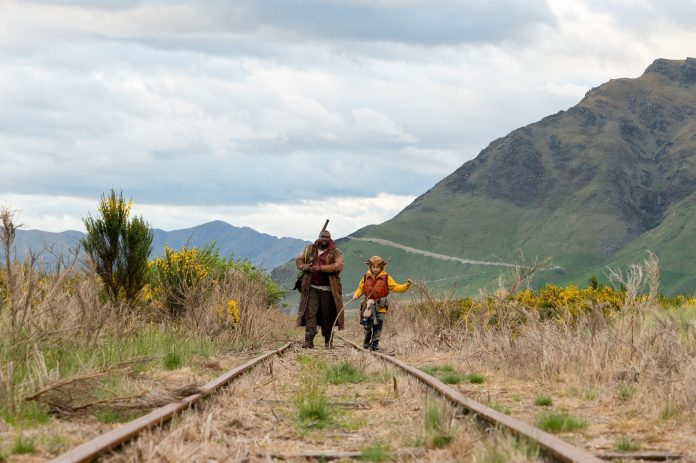 Sweet Tooth New Zealand filming locations and guide - Radio Times
