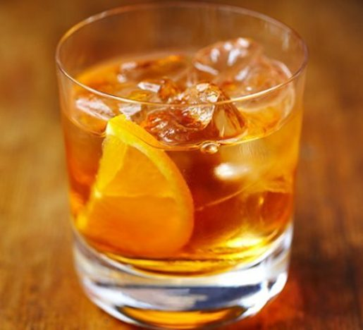 11 easy Whisky cocktail recipes - BBC Good Food
