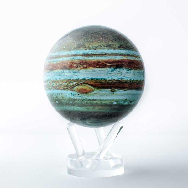 Jupiter globe