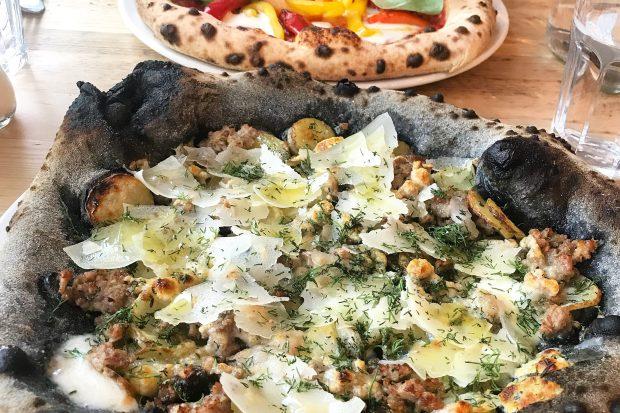 Pizza Zia Lucia Brook Green