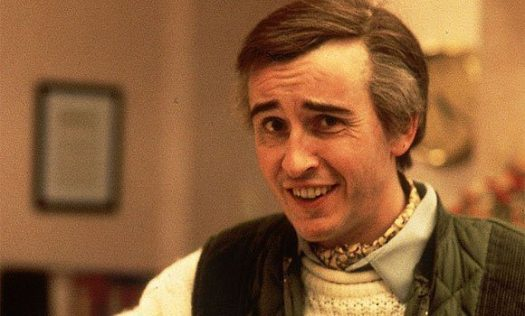 Image result for alan partridge