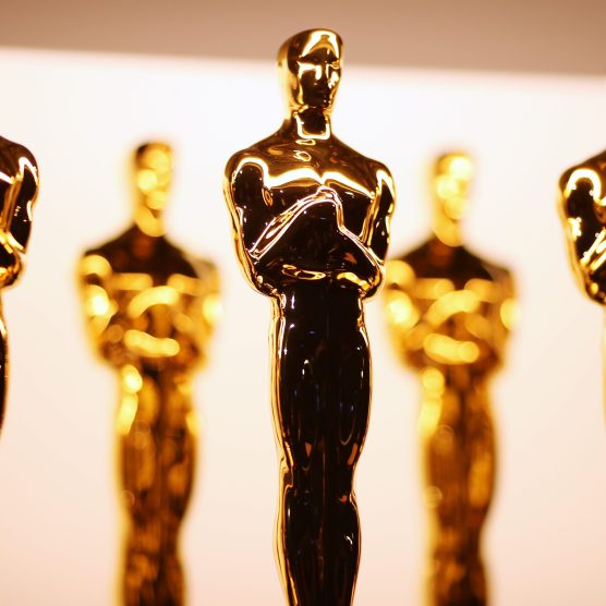 Statuettes of the Oscars of the Oscars