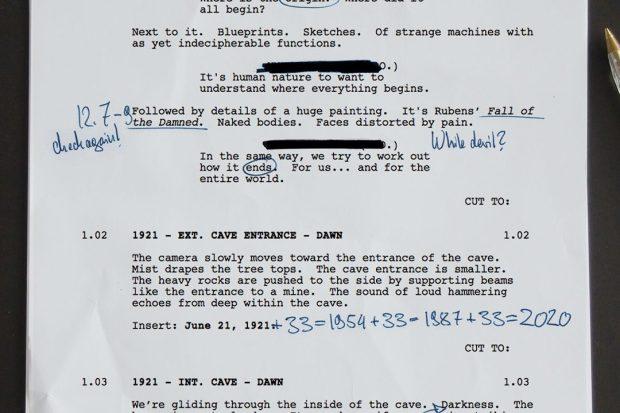 Dark season 2 Release date Netflix, cast, plot, trailer