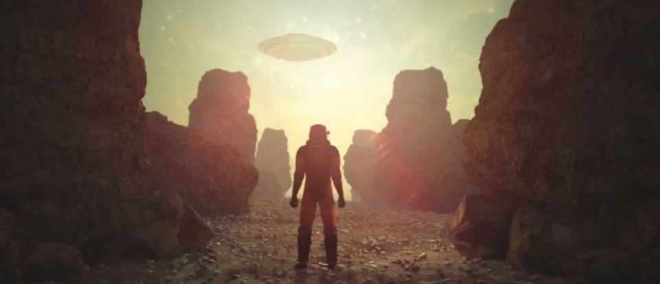 Why hasn't intelligent alien life found us? - BBC Science ...