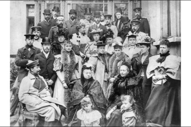 The marriages of Queen Victoria's grandchildren - History ...