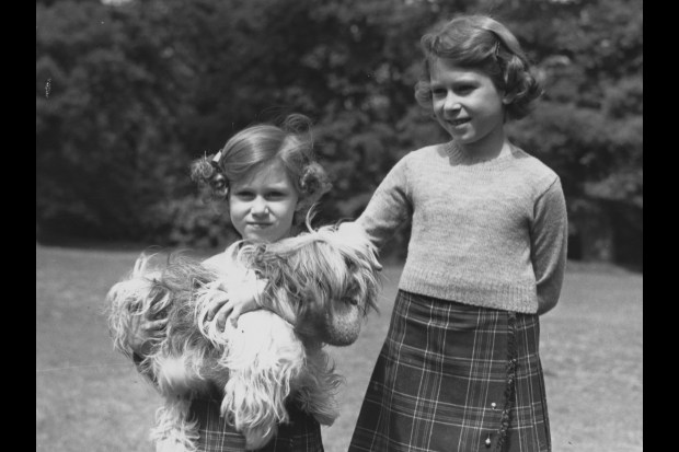 8 facts about Princess Margaret, the Queen's younger ...