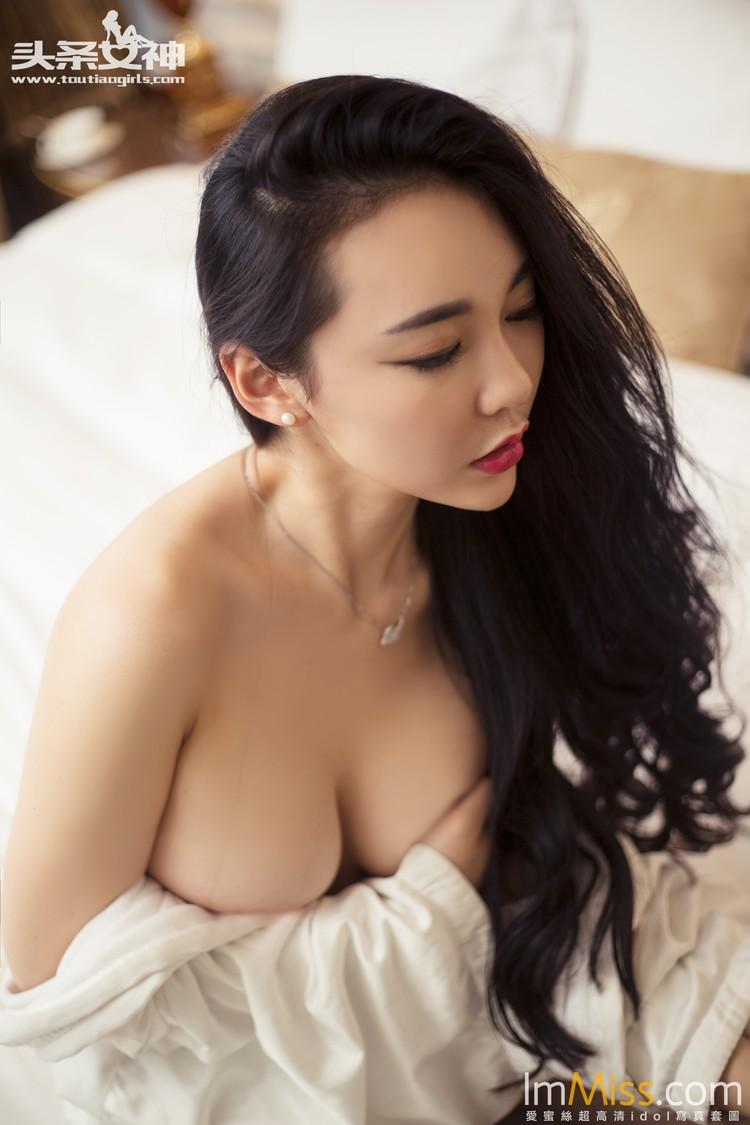 [TouTiao头条女神] 2016.06.07 女王范儿 丝袜特刊 耿珊珊[43+1P]