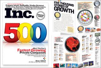 The Inc. 500