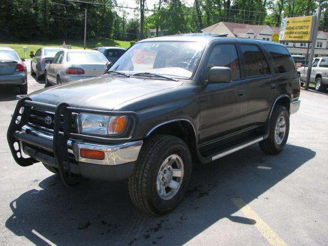 1995 Toyota 4runner Knock Sensor Location, 1995, Free