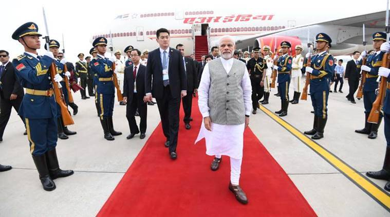 Narendra Modi in China LIVE updates: Bank of China's first branch to open in Mumbai