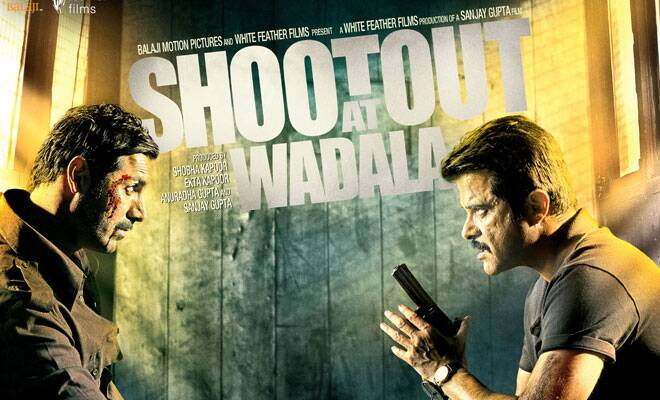 Shootout at Wadala movie online