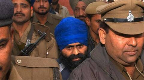 The bench had on January 31 stayed Bhullar's execution and had agreed to review its judgement.