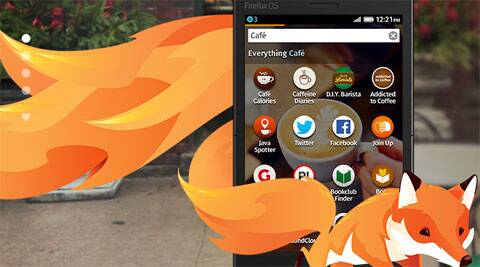 All you need to know about firefox smartphones