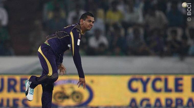 Sunil Narine has been KKR's primary weapon over the past four seasons (Source: BCCI)