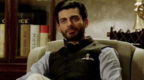 Fawad Khan is identifiably Muslim and Pakistani, and his self is not contained within a Hindu paradigm or world.
