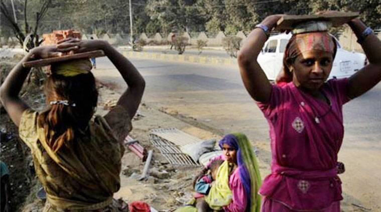 At 14,285,700 people affected by mordern slavery, this adds up to 1.141 per cent of India's populaiton