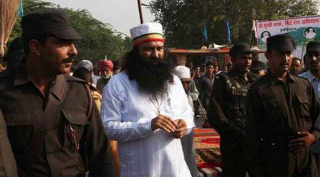 Image result for RAM RAHIM AND CBI