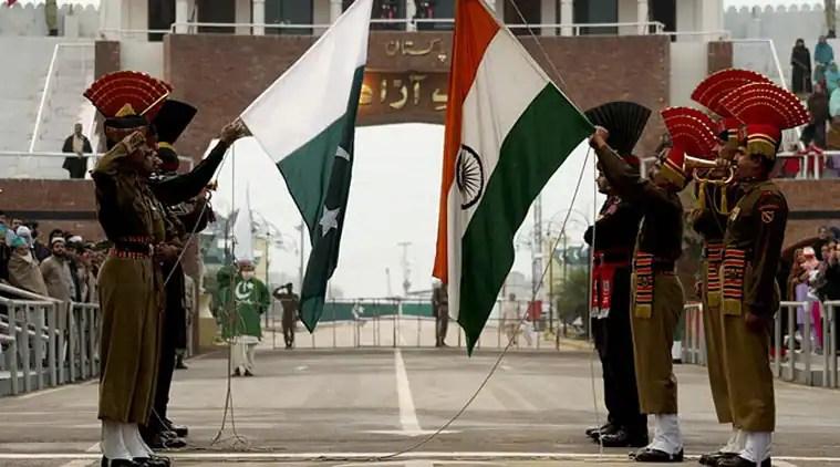 بھارت اور پاکستان پرتنازعہ کشمیر مذاکرات کے ذریعے حل کرنے پر زور