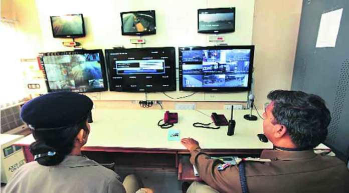 To keep eye on cops, SC wants CCTV cameras at police stations | Cities  News,The Indian Express