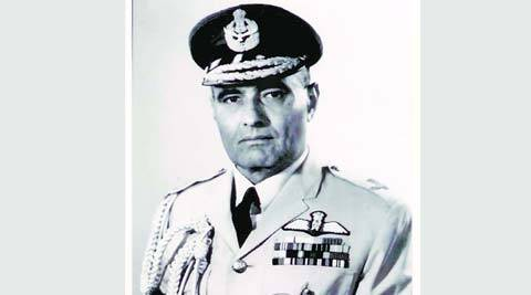 Former Air Chief, who led the flypast over Red Fort on August 15, 1947, passes away