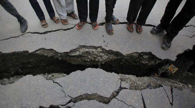 Their median annual wage was $91,920, compared with a. 'Sunday's tremor earthquake, not aftershock' | The Indian