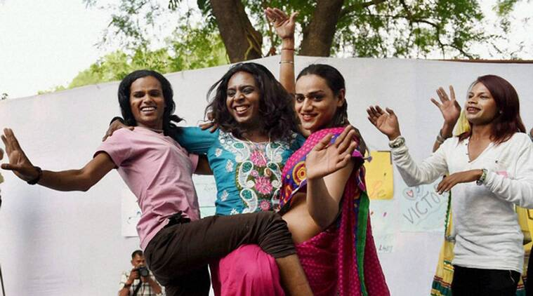 transgenders, transgender persons, transgender persons bill, social justice and empowerment, Transgender Persons (Protection of Rights) Bill 2016, india news, indian express