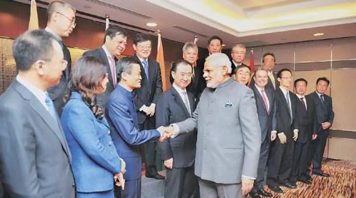 Narendra Modi, PM Modi China, Modi in china, India China deals, India China business, Chinese investors, Chinese CEOs meet, Modi Chinese Business forum, Indian chinese business pacts, India news, China news, bussiness news, China news, World news
