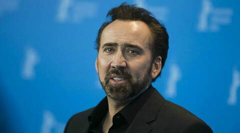 Alchemy acquires distribution rights for Nicolas Cages The Runner
