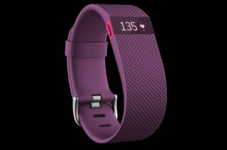 FitBit, Charge HR, FitBit Charge HR