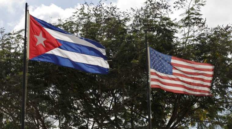 Cuba says cause of illness in US diplomats remains mystery