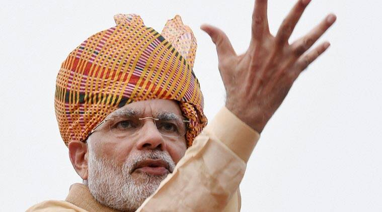 Narendra Modi, PM Narendra Modi, PM Modi, Modi on economy, indian economy, NITI Aayog, reserve Bank of India, Moody rating, Moody rating agency, GDP, GDP growth, credit rate, sunday column, express column, indian express