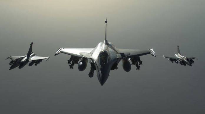 Rafale aircraft deal: To get contract, deal with Reliance was a condition, says Dassault official  Rafale aircraft deal: To get contract, deal with Reliance was a condition, says Dassault official france syria airstrik kuma