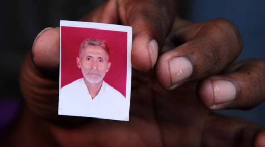Dadri man beaten to death, Dadri beef ban death, beef ban, man beaten to death, beef ban death, Mohammad Akhlaq, Dadri, Bisara beef ban death, beef, lucknow news, dadri news, indian express